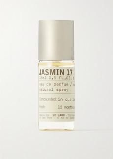 Le Labo Eau De Parfum - Jasmin 17 15ml