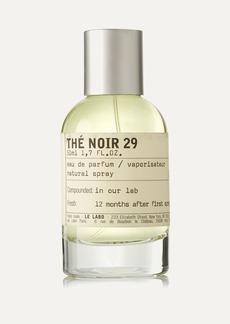 Le Labo Eau De Parfum - The Noir 29 50ml
