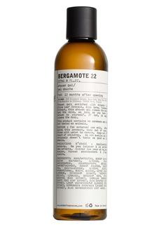 Le Labo Bergamote 22 Shower Gel