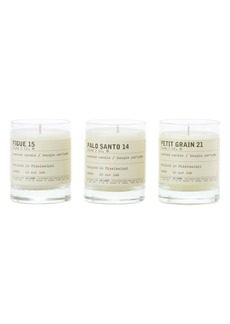 Le Labo Candle Discovery Set (Nordstrom Exclusive)