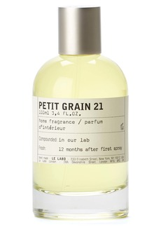 Le Labo Petit Grain 21 Home Fragrance Spray