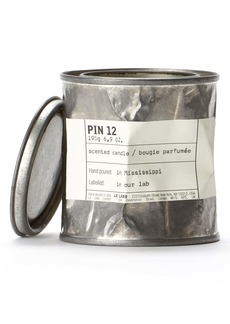 Le Labo 'Pin 12' Vintage Candle Tin