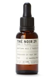 Le Labo 'Thé Noir 29' Perfume Oil