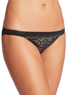 Le Mystere Sophia Lace Bikini Panty
