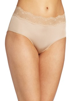 Le Mystere Women's Perfect Pair Brief Panty