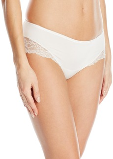 Le Mystere Women's The Perfect 10 Tanga Panty  S