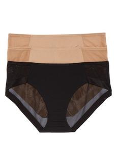 Le Mystere Le Mystère Infinite Edge 3-Pack Bikini