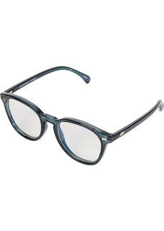 Le Specs Bandwagon Blue Light
