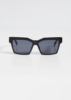 Le Specs Azzurra Sunglasses
