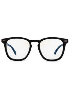 Le Specs No Bigge Blue Light Glasses