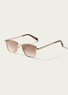 Le Specs Supastar® Square Sunglasses