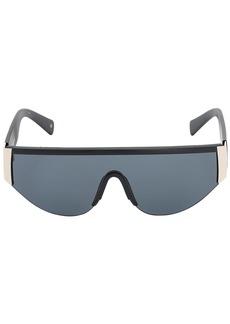Le Specs Viper Matte Mask Sunglasses