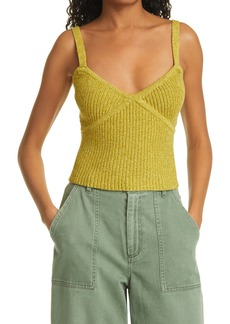 Women's Le Superbe Beach To Bar Sweater Camisole