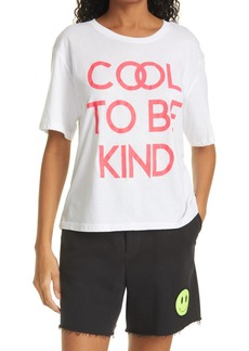 Women's Le Superbe Cool To Be Kind Graphic Tee