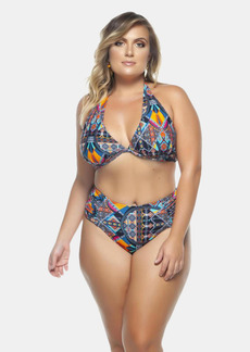 Lehona No Padded Top With Wire For Woman - 22 - Also in: 20, 16, 26, 24