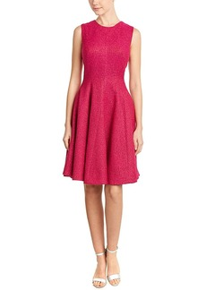 Lela Rose Lela Rose A-Line Dress