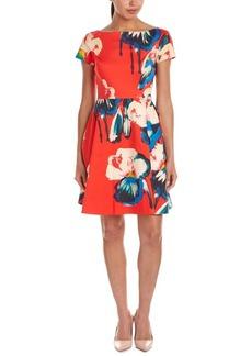 Lela Rose Lela Rose A-Line Dress