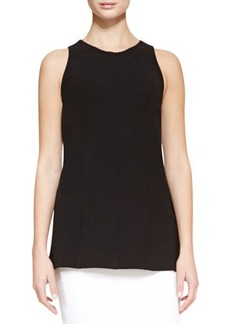 Lela Rose Seamed Tank