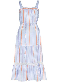 Lemlem Bahiri striped dress
