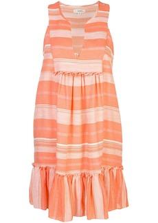 Lemlem Birtukan bib dress