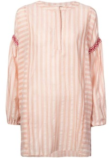 Lemlem Nefasi striped tunic dress