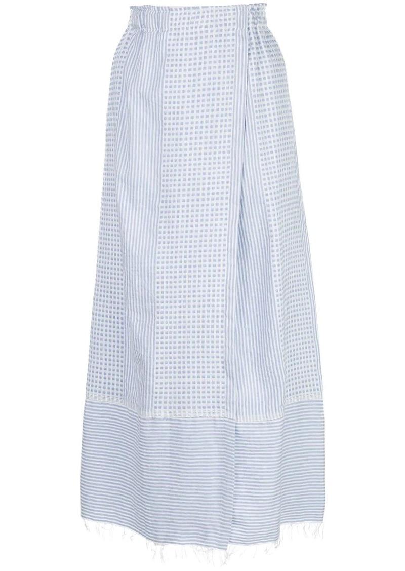Lemlem Semira skirt
