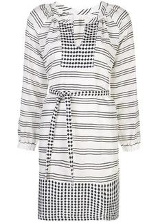 Lemlem Tigist blouse dress