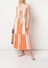 Lemlem Zoya beach dress