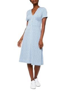 Leota Francesca A Line Dress