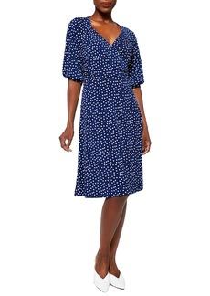 Women's Leota Becca Sweetheart Midi Dress