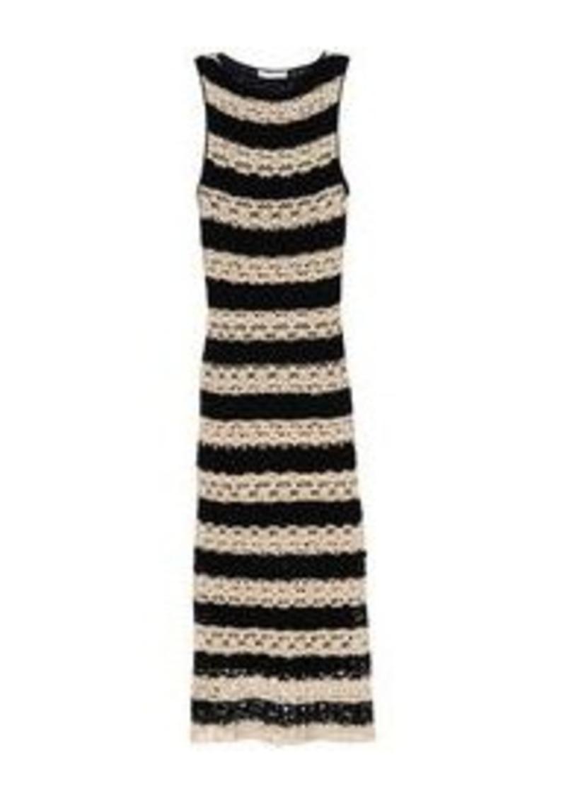 LES COPAINS - 3/4 length dress