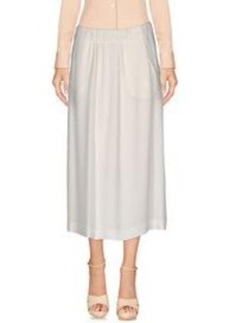 LES COPAINS - 3/4 length skirt