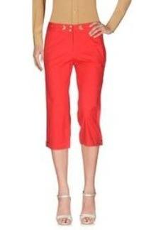 LES COPAINS - Cropped pants & culottes