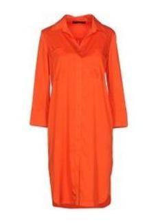 LES COPAINS - Shirt dress