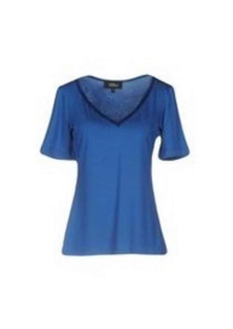 LES COPAINS BEACHWEAR - T-shirt