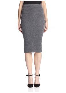 Les Copains Women's Pencil Skirt  M