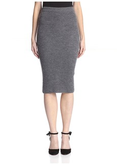Les Copains Women's Pencil Skirt  M