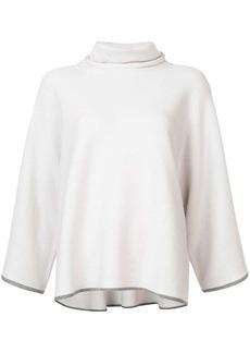 Les Copains loose fit sweater