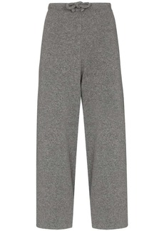 LESET Sienna knitted culottes