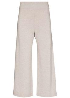LESET Zoe wide leg trousers