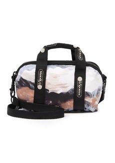 LeSportsac Amanda Micro Mini Crossbody Bag