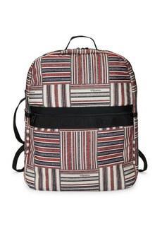LeSportsac Baha Stripe Backpack