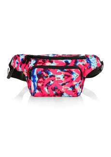 Lesportsac x Baron Von Fancy Tie-Dye Belt Bag