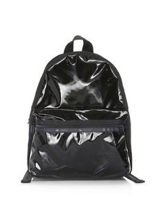 LeSportsac Candace Patent Backpack