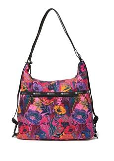 LeSportsac Carlin Convertible Backpack