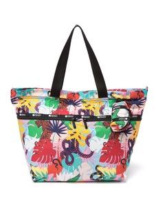 LeSportsac Carlin Foldable Tote Bag