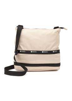 LeSportsac Colette Expandable Crossbody Bag