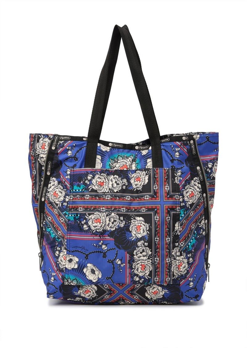 5fa1d6822 LeSportsac Collette Expandable Tote Bag