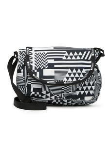 LeSportsac Collette Messenger Bag