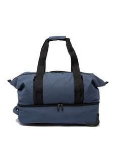 "LeSportsac Dakota 21"" Large Nylon Roller Duffel Bag"